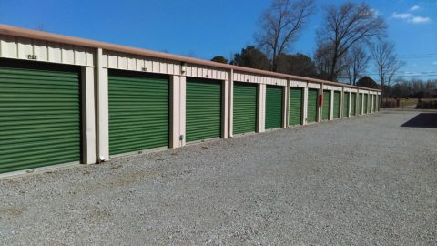 Self Storage Units For Rent In Southaven Ms Storage Station