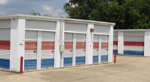 Self Storage Units In Jackson Ms For Rent American Mini
