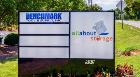 Self Storage Units For Rent In Concord Nc All About Storage