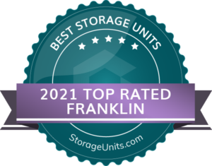 Cool Spring Storage 2021 Top Rated Franklin Storageunits.com