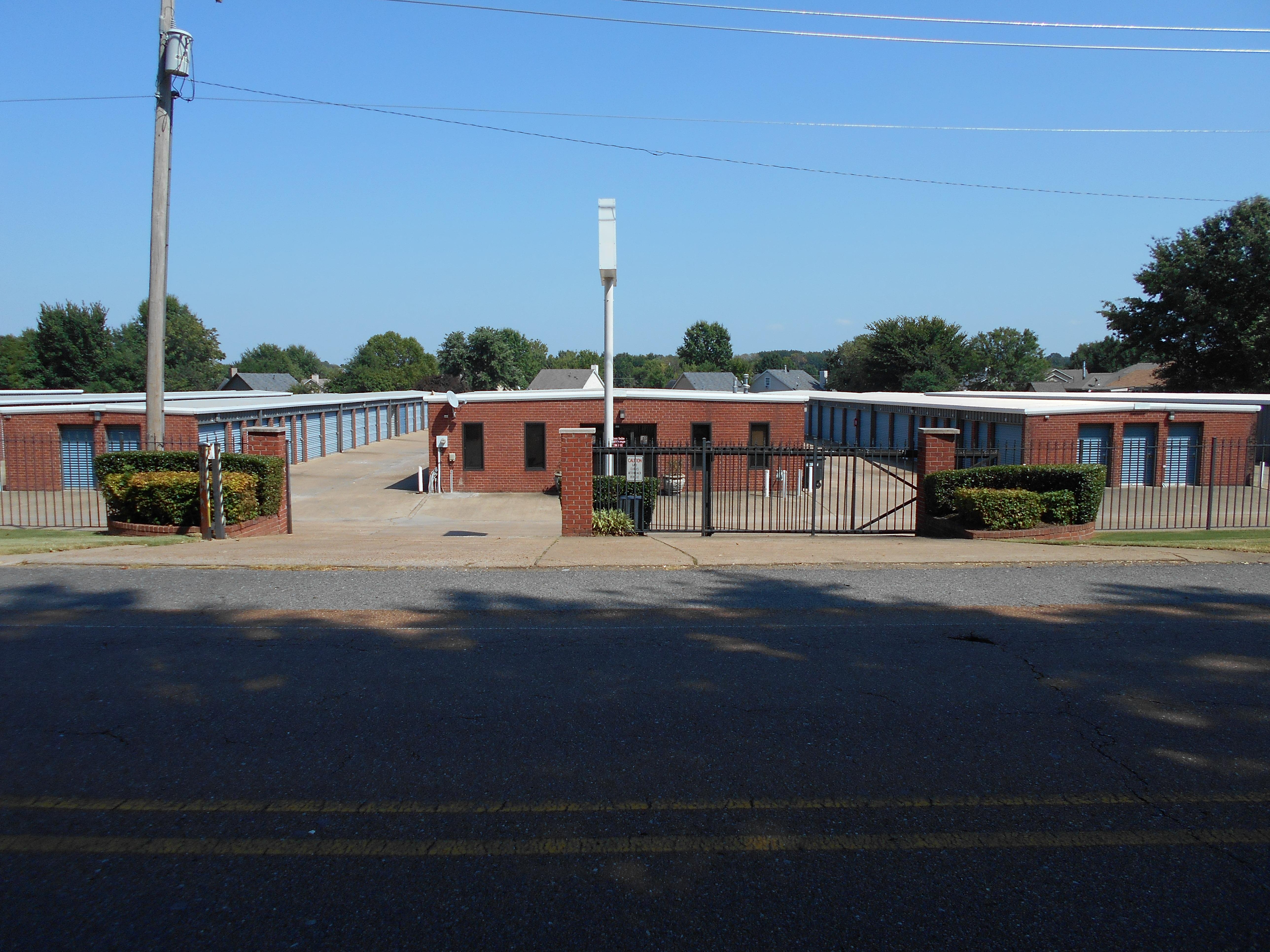 Lake Worth Storage Facilities Dandk Organizer