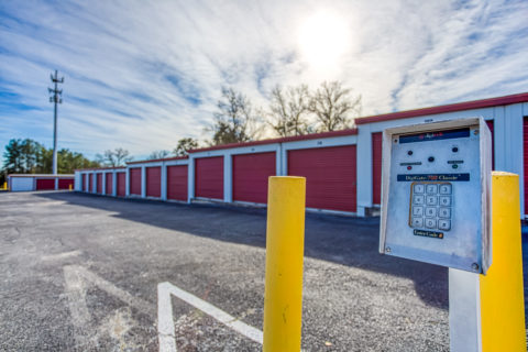 Self Storage Units For Rent In August Ga Aaa Deans