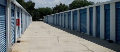 Climate Controlled Self Storage Units Sanford Fl