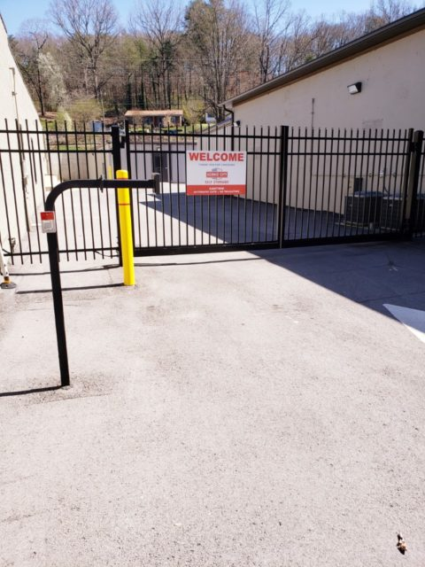 Self Storage Units For Rent In Chattanooga Tn Scenic