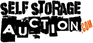 Self Storage Auction