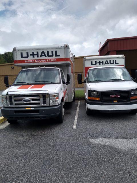 Self Storage Units In Lithia Springs Ga Lithia Springs