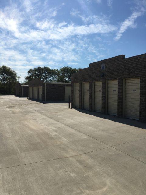 Self Storage Units For Rent In Gallatin Tn Goodview Storage
