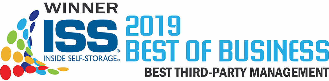 ISS best of business award banner image
