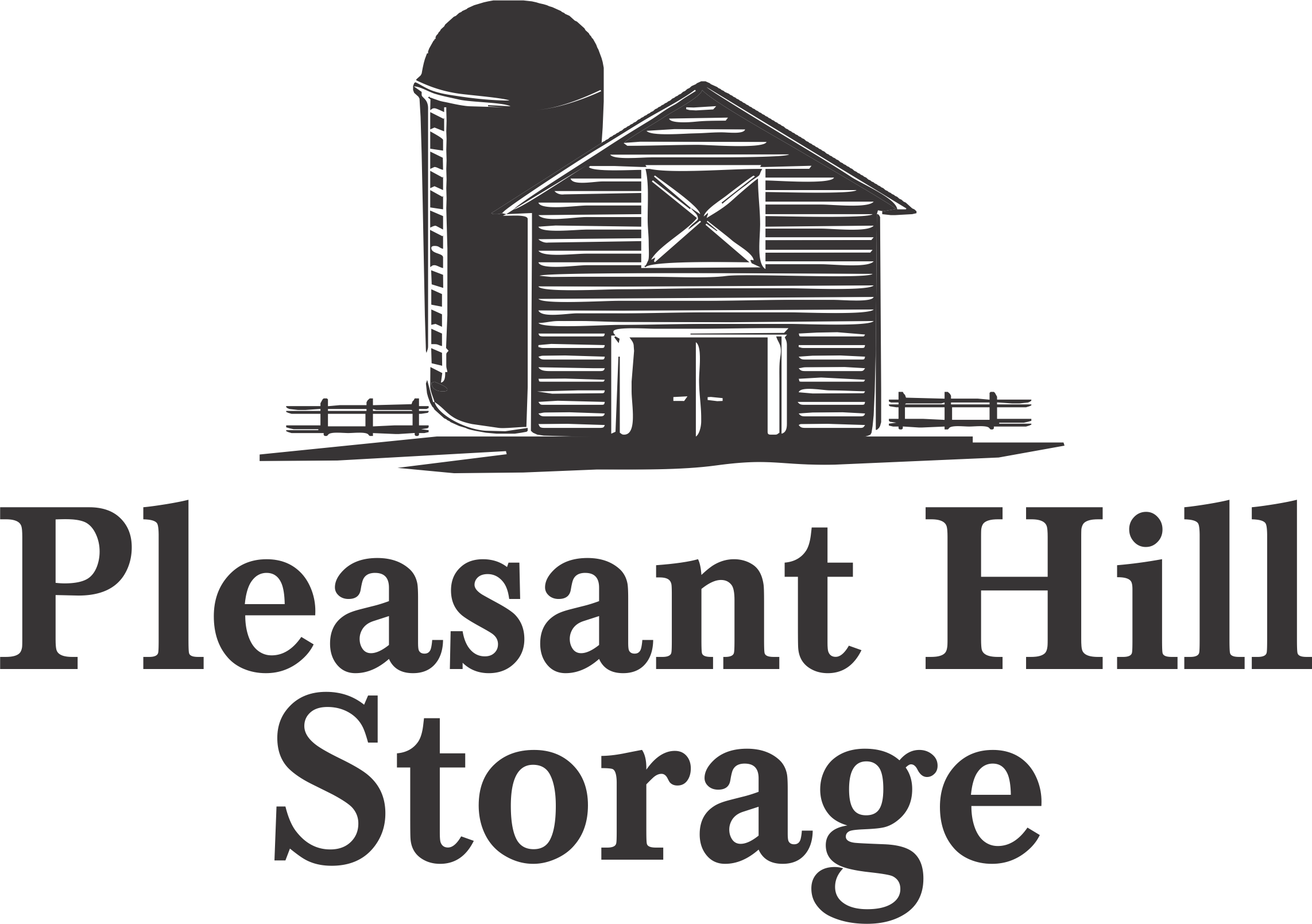 pleasant hill logo