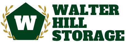 Walter Hill Logo