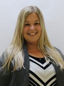Liz Emmett, ASM Regional Lead